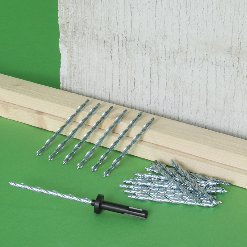 Twist Nails CD7 Batten Fixings