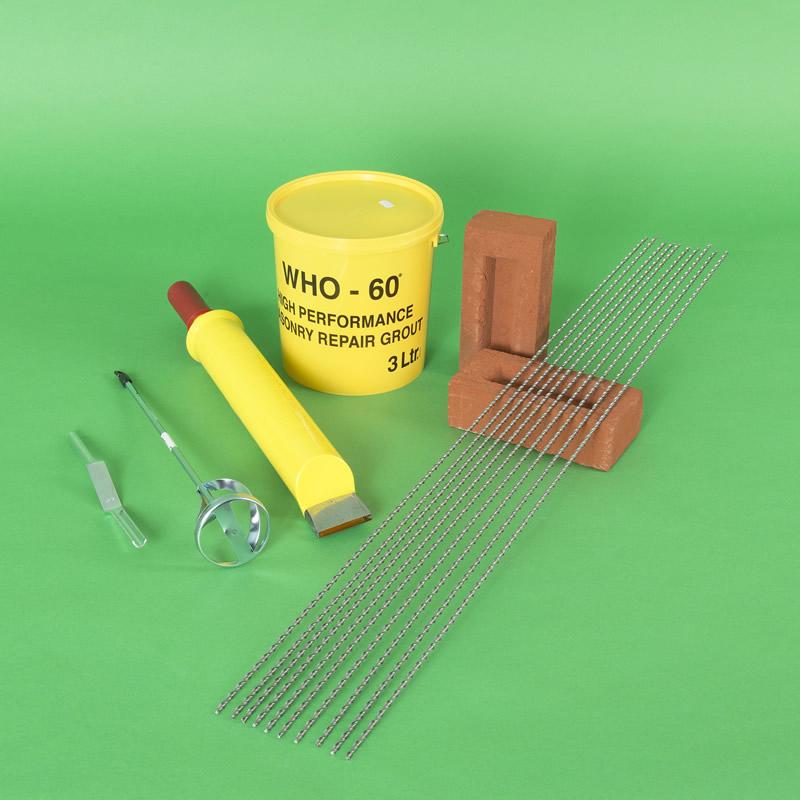 Brick Stitching Kit